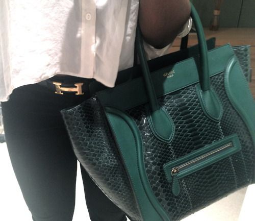 where to buy a celine handbag - C��line luggage bag with python detail: $5000 | Celine Bags ...