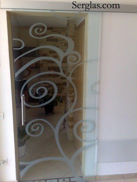 Porte scorrevoli decorato porte scorrevoli decorati porte - Porte per archi ...