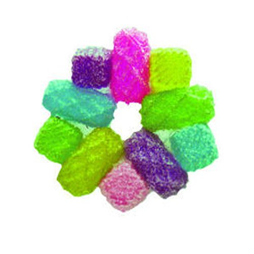 Multicolor Gumdrop Ring 3 Inch 3 Inch - Canterbury Village Lake Orion, Michigan 248-391-5700