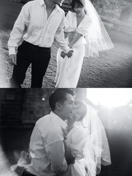 Đông Nhi - Ông Cao Thắng tung ảnh cưới ở Sydney - Giải trí - ZING.VN