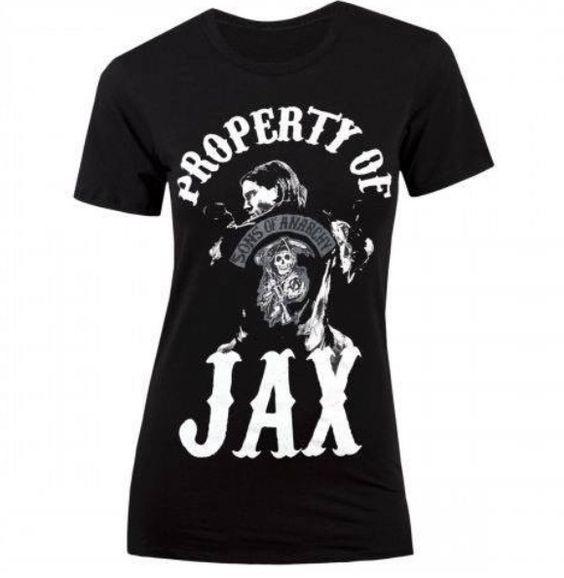 Property Of Jax