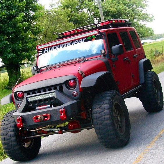 Hello Gorgeous Www.jeepbeef.com #REPTHEBEST ________