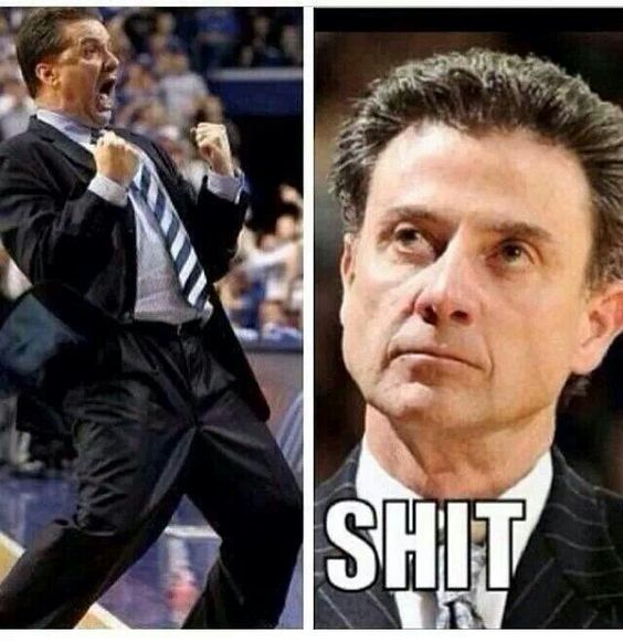 Kentucky basketball.  Haters gonna hate. #BBN