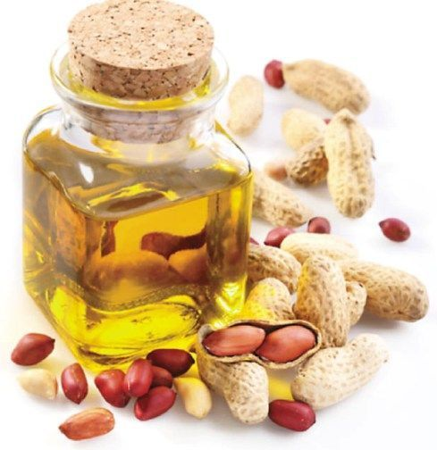Peanut Oil Health Benefits For Women #PeanutSuperfood