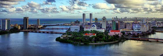 Guia comercial e turístico sobre o bairro Centro Recife no Estado de Pernambuco - PE.