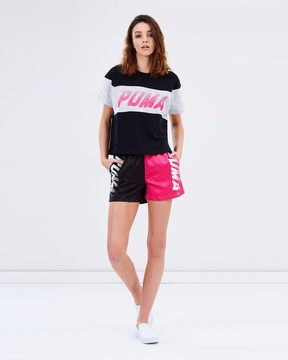 Speed Front Top by Puma Online | THE ICONIC | Australia