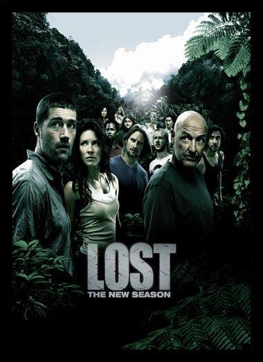 Quadro Poster Series Lost 1 - Comprar em Decor10