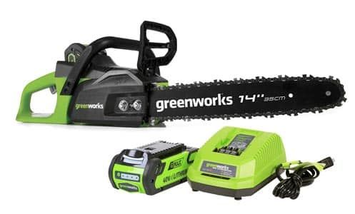 Top 9 Best Electric Chainsaws In 2020 9topbest Com Best Electric Chainsaw Best Outdoor Power Equipment