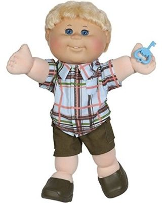 Pin By Kaylee Alexis On Cabbage Patch Kids Boys Cabbage Patch Kids Boy Patch Kids Cabbage Patch Kids