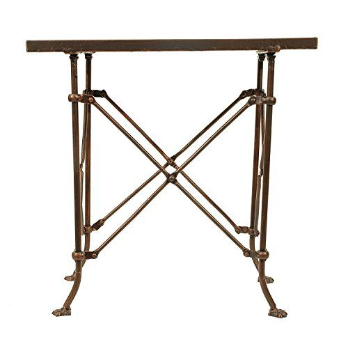 Creative Co-Op DA0124 Metal Table with Bronze Finish Crea... https://www.amazon.com/dp/B00OMPIWDQ/ref=cm_sw_r_pi_dp_x_Uiw4xbCG1RB45