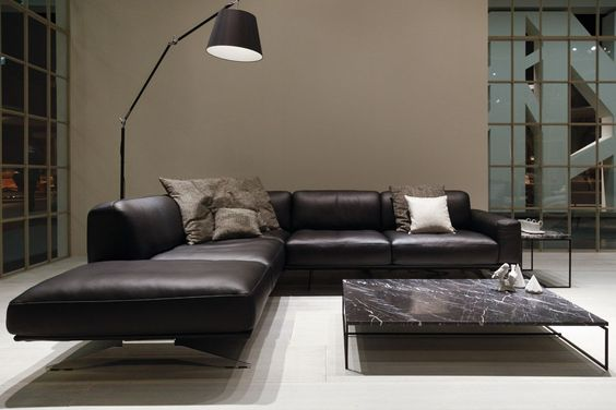 Inspirational Comfort in Cologne Sensational Sofa and Seating Trends from IMM ewald schillig brand Pinterest Modern Contemporary and House