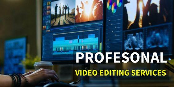 Video Editing Services in Delhi & Gurgaon
