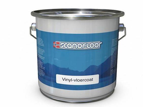 Scanofloor Vinylcoat