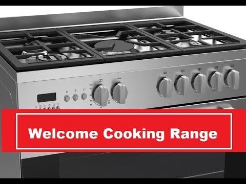 Cooking Range Prices In Pakistan 2019 Welcome Cooking Range 3