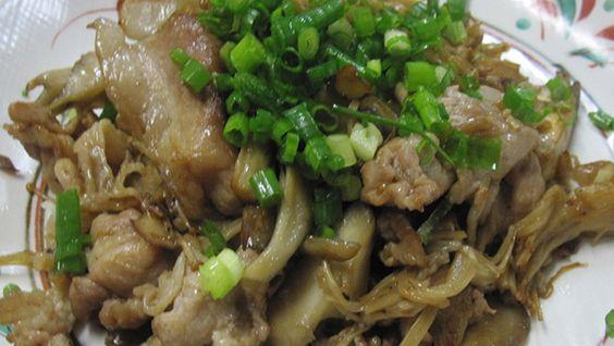 & Pork Stir-fry Recipe | Favorite Foods! | Pinterest | Pork Stir Fry ...