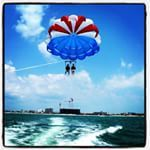 Destin, Florida Parasailing, Pontoon, Jet Ski and Fishing Boat Rentals are one of the Best things your family can enjoy while on their Destin, Florida vacation
