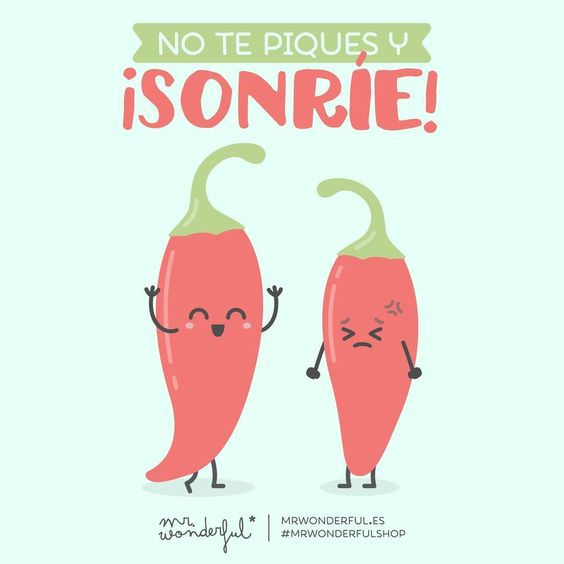 Anda, no me seas tontorrón… #mrwonderfulshop #funny #quote #design
