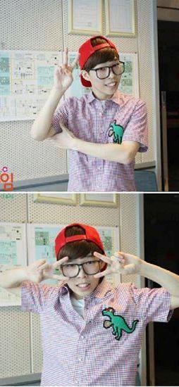Lee Chanhyuk
