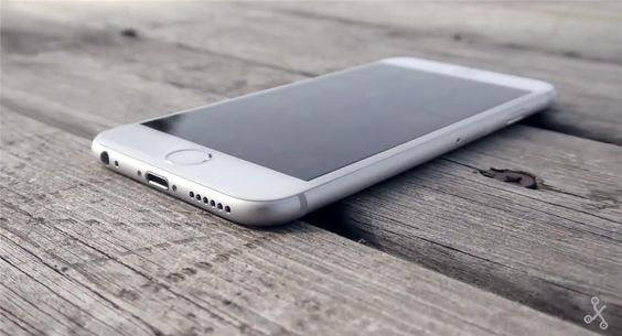 Iphone 6 Mes Uso 6