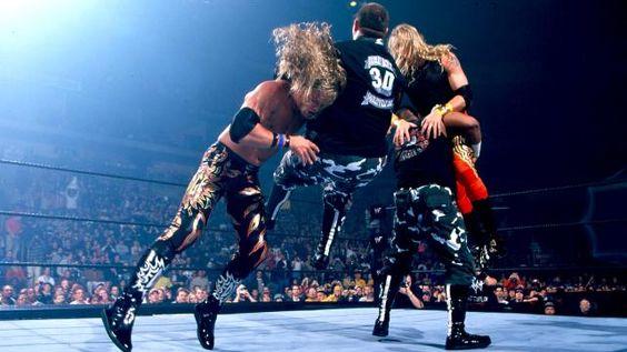 Royal Rumble 2001: photos | WWE.com