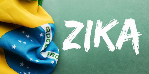 The Olympics Won't Spread Zika Around the World