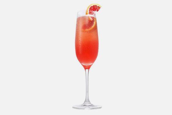 Дайте два: 10 коктейлей на основе шампанского. Изображение №6.