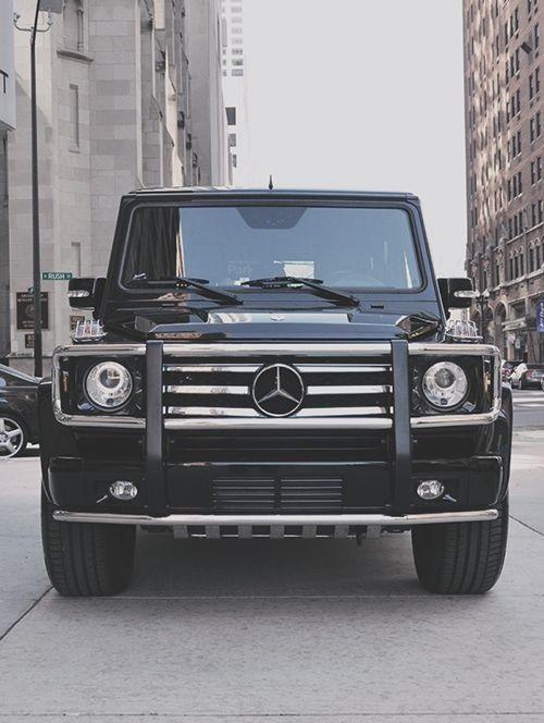 mercedes g class matte black - Mercedes G Class 2015 Black