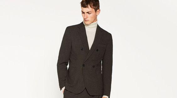 Maximiza tu elegancia con las americanas de doble botonadura - http://hombresconestilo.com/maximiza-elegancia-las-americanas-doble-botonadura/