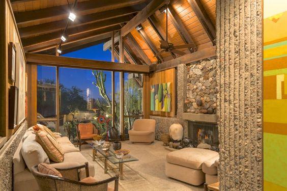 Paradise Valley Mid-Century – George Schoneberger, Jr., AIA | AZarchitecture.com | Architecture in Phoenix, Scottsdale, Carefree, Paradise Valley, Tempe, Arizona