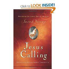 Jesus Calling: Enjoying Peace in His Presence $9.59