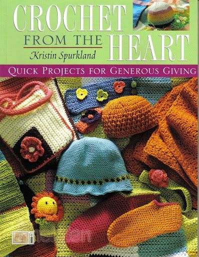 Crochet From the Heart - Maria-Jose Ad - Picasa Web Albums