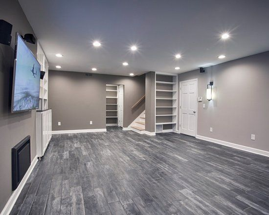 To Gray Or Not To Gray Gray Hardwood Floors A Trend Or A