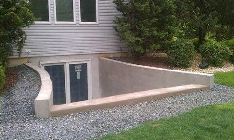 Best Basement Egress Doors Garfield Avenue Monroe Township 400 x 300