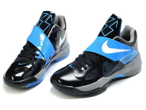 blue and white kds