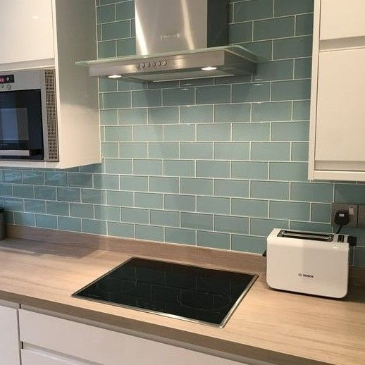 Dime Tiles Kitchen Kitchensplashback Splashbackideas Kitchentiles Kitchenideas Kitchen Splashback Tiles Kitchen Splashback Kitchen Design