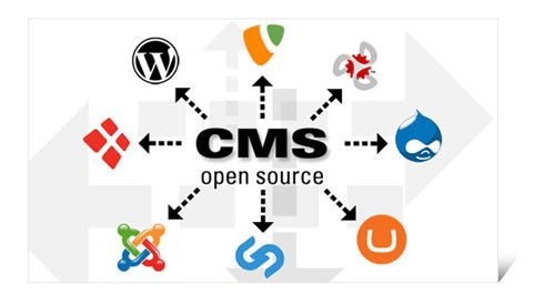 Best Cms Open Source Services In 2020 Content Management System Web Development Content Management