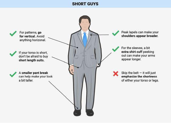 Short Guys