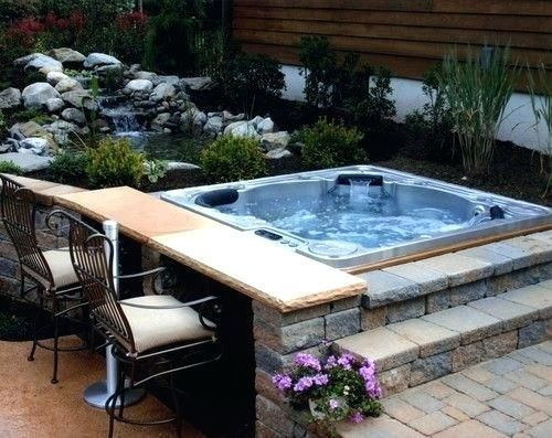 Best Outdoor Jacuzzi