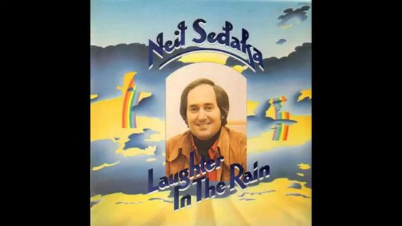Neil Sedaka - Laughter In The Rain (HQ)