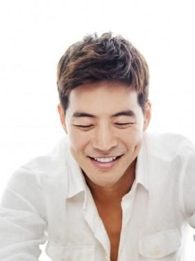 twenty Again's Lee Sang Yoon
