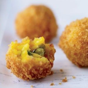 20 Can't Resist Party Appetizers