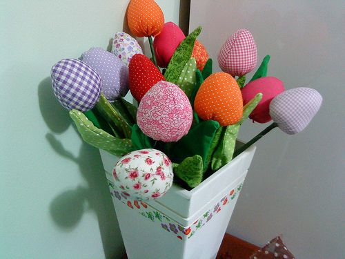 mais tulipas...  - by Maria Sica