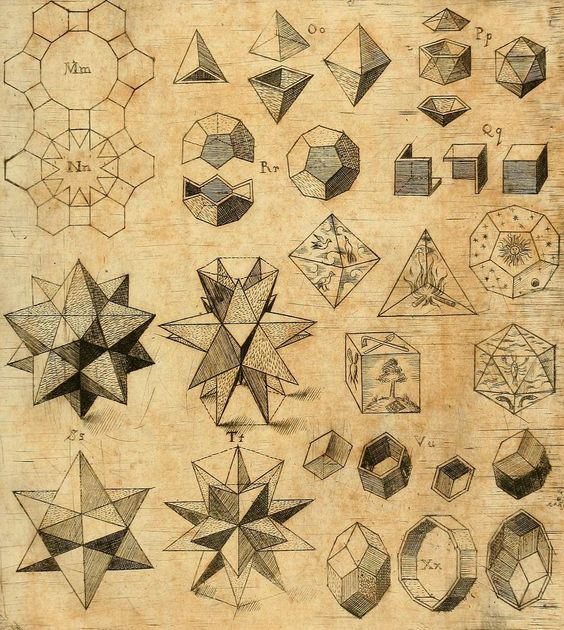 Magic Transistor on Tumblr / Sacred Geometry <3
