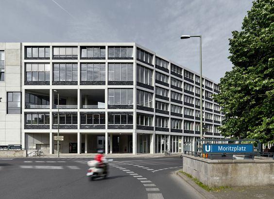 Aufbau Haus 84,© Stefan Müller