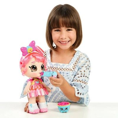 Pink Fabulous Barbie Kids Snack and Cereal Bowl