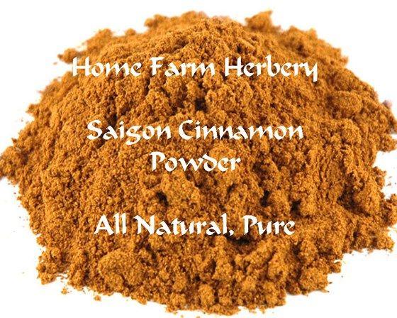 Saigon Cinnamon Ground Pure, BUY 1 OR BUY 3 & GET 1 FREE, Order now, FREE shipping