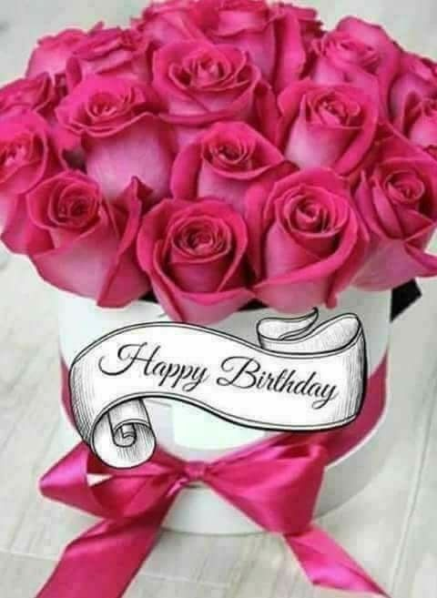 Rose S To Make Your Birthday Brighter Happy Birthday Happy