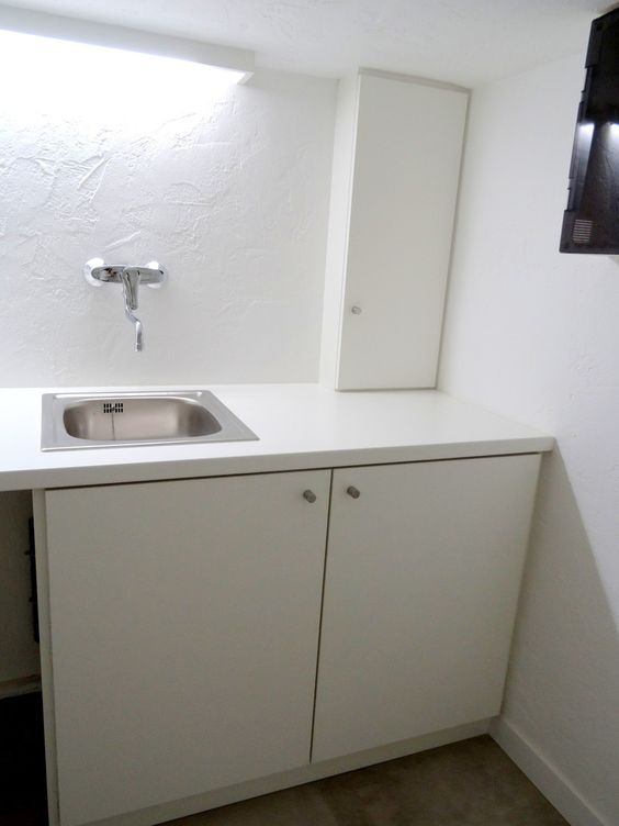 meuble rangement sur mesure design pur m lamin blanc de qualit 19 mm d 39 paisseur. Black Bedroom Furniture Sets. Home Design Ideas