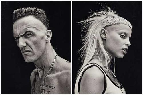 Pin By King On Music Die Antwoord Boy Music Singer