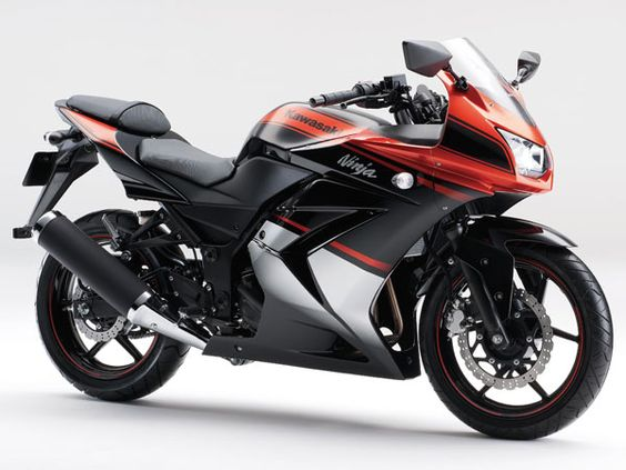 Ninja Bike 250r Http Www Kawasaki Motors Com Model Ninja250r